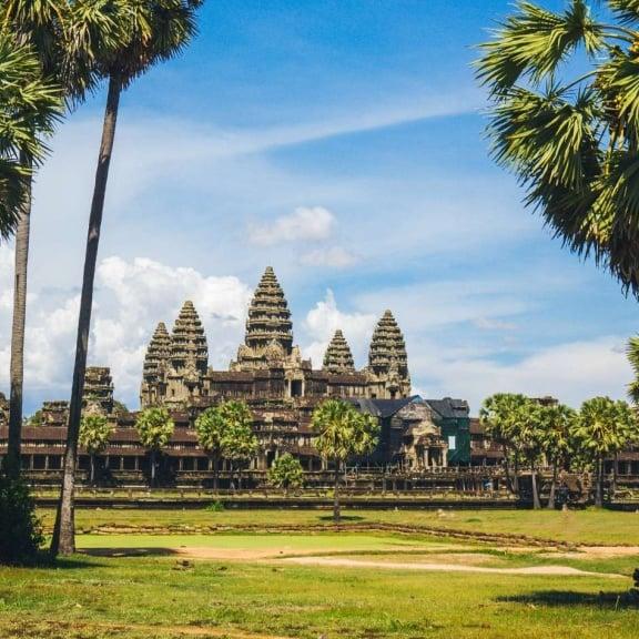 Private Tours of Cambodia