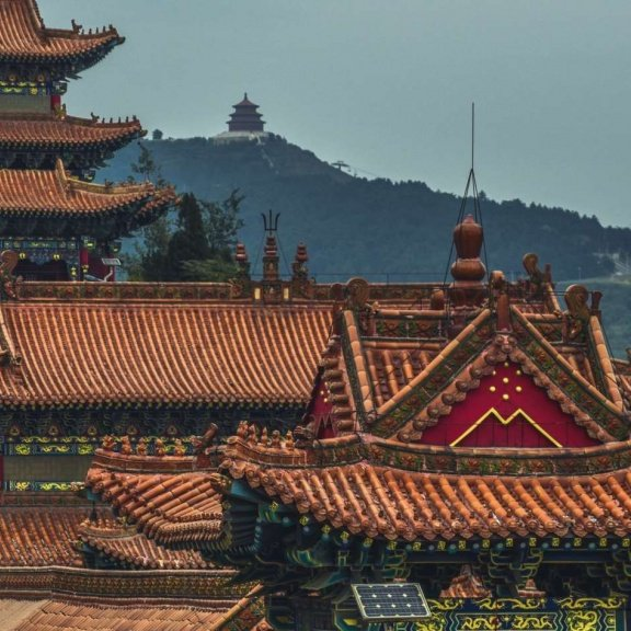 Private & Small Group Tours of China