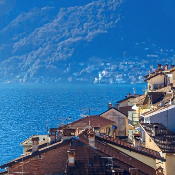 Lake Como & Garda Tours