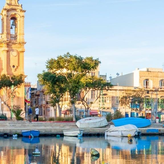 Private Tours to Malta