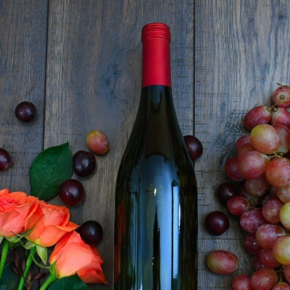 Moldovian wine