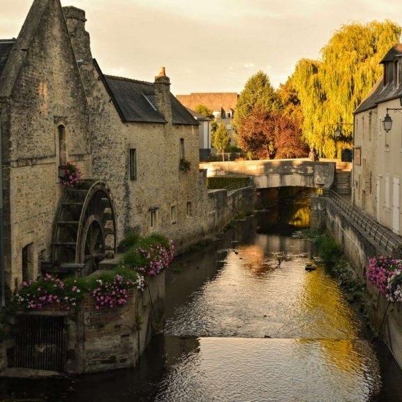 Tours to Normandy