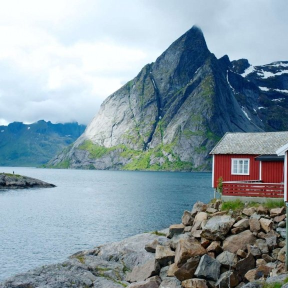 10-Day Norway Tours