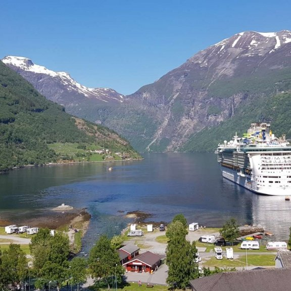 Experience Wonderful Norway Cruises