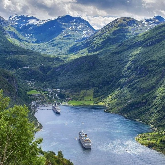 Norway Adventure Tours