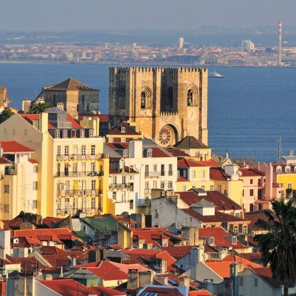 Potrugal Small Group Tours
