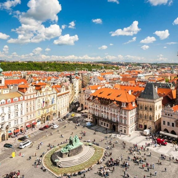 Private & Small Group Tours of Czechia