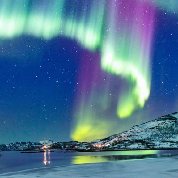 7-Day Tours to Scandinavia