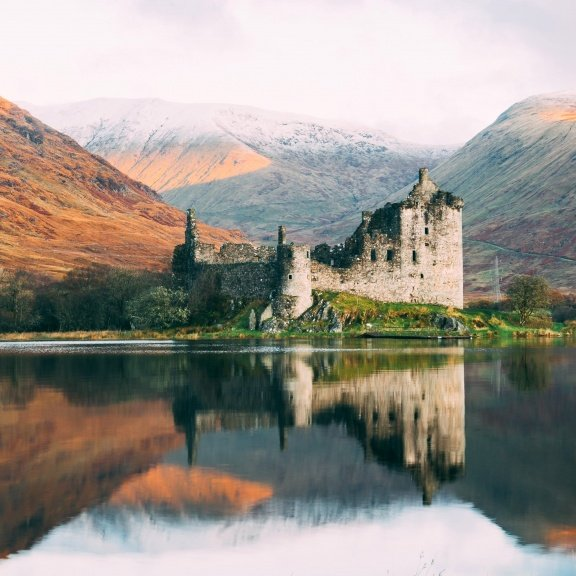 Private Tours to Scotland