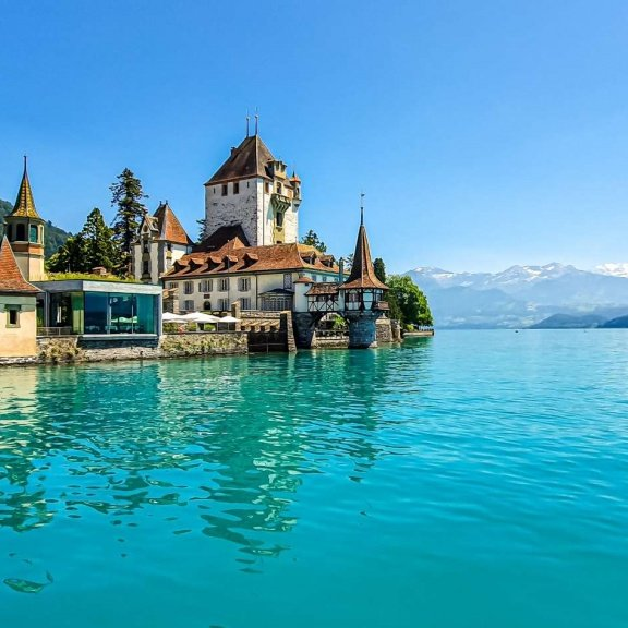 Germany & Switzerland Tour Packages
