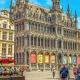 Market Place, Brussels