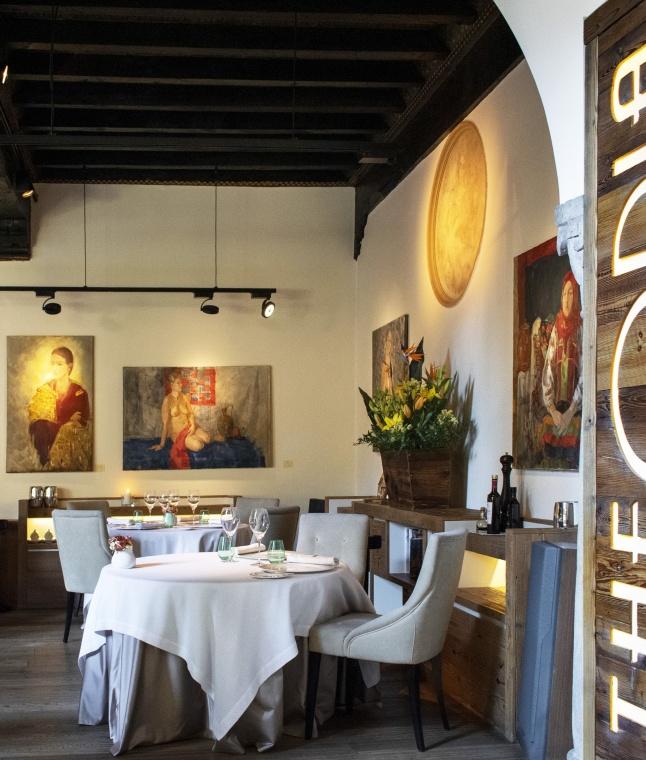 Best Restaurants in Como