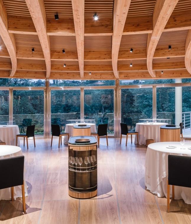 Top 5 San Sebastian Restaurants