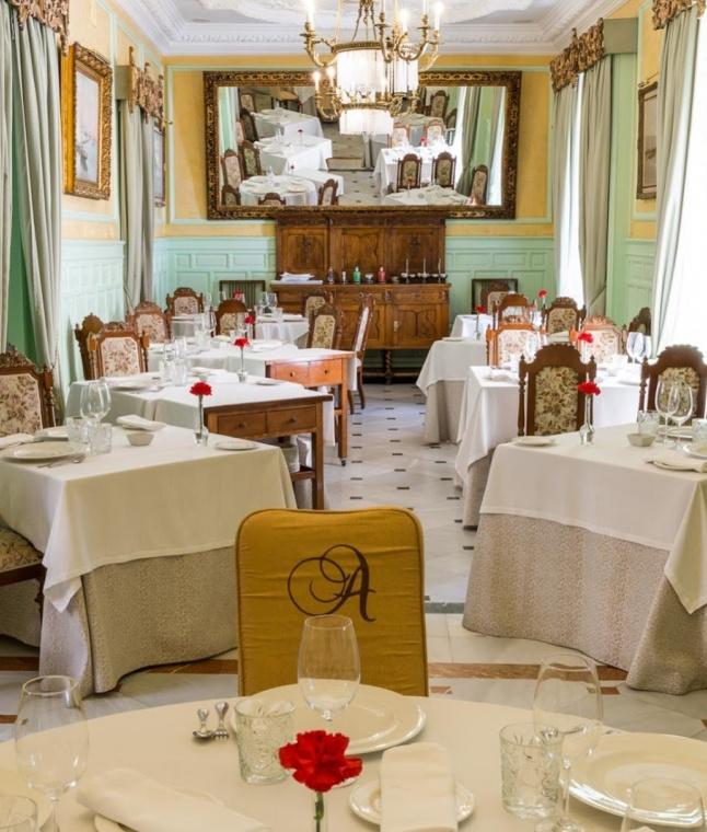 Best Seville Restaurants