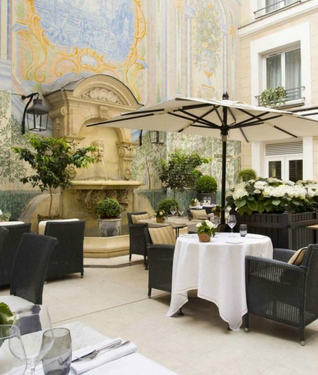 Top 6 Paris Restaurants