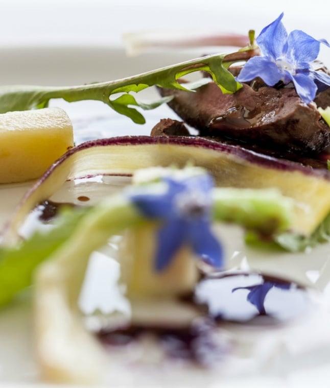 Top 5 Rome Restaurants