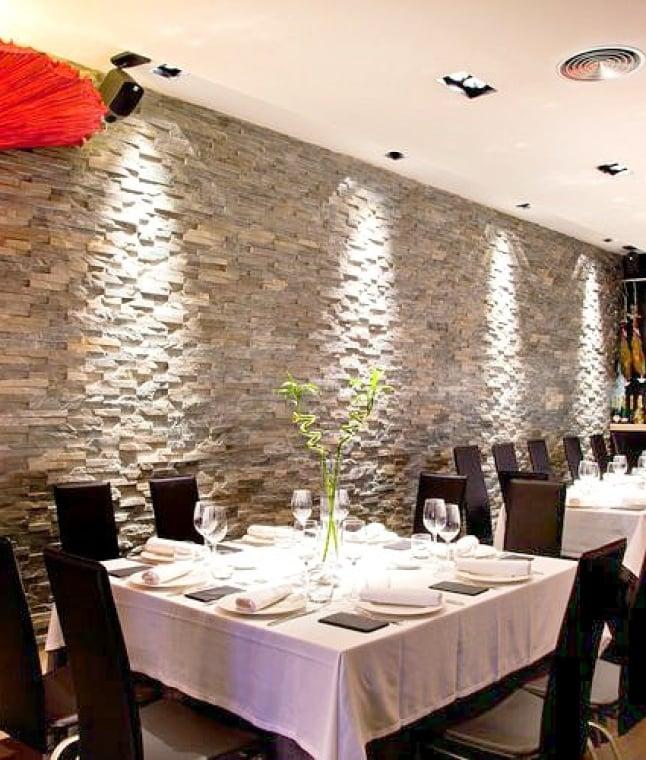 Bilbao Restaurants