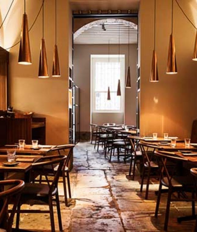 Top 6 Lisbon Restaurants