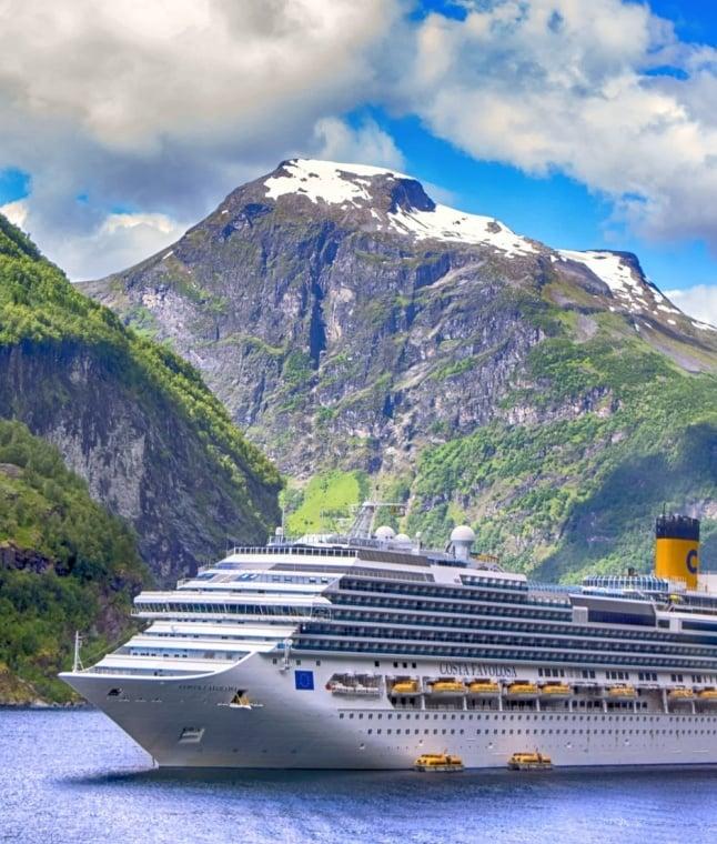 Travel Tips For Norwegian Fjords Cruise