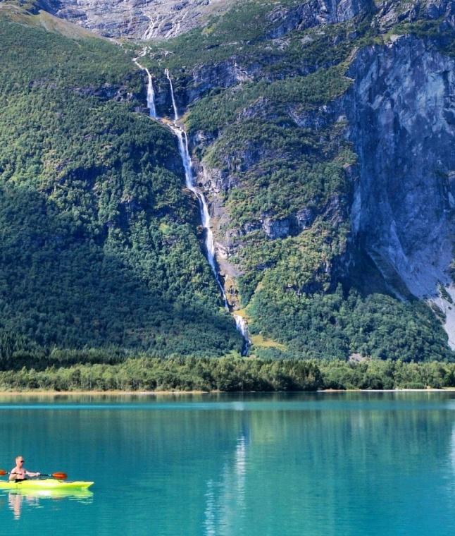 Top 10 Norway Kayaking Trip Routes