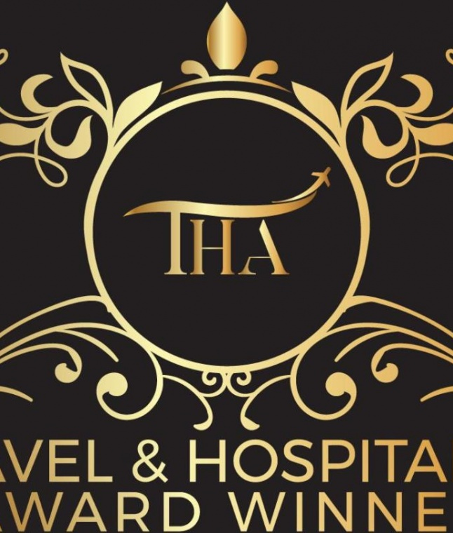 Travel and Hospitality Award Logo