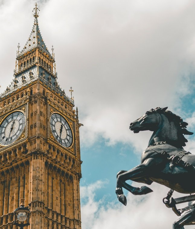 Best Things To Do & To See in London