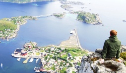 Scandinavian Capitals & Fjords Tour
