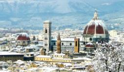 Winter Italy: Cultural Capitals