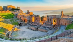 Marvels of Sicily