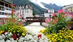 Grand Tour of France & Switzerland