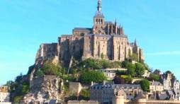 Paris & Normandy