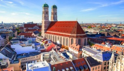 Munich & Treasures of Austria