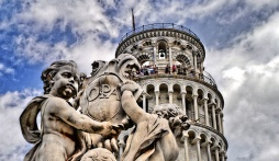 Italy: Cultural Capitals