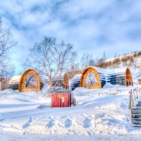 Kirkenes, Norway Gallery