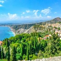 Sicily Island, Italy