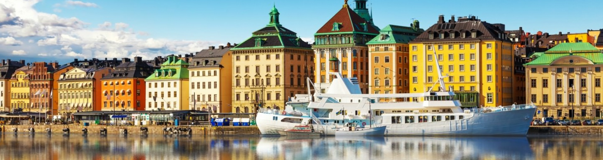 Travel Packages From Copenhagen To Oslo