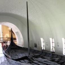 Viking Ship Museum, Oslo