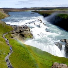 The Golden Circle, Iceland