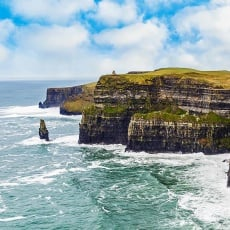 Cliffs of Moher, Galway