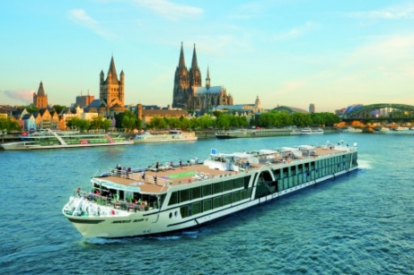 Danube River Cruise: from Prague to Budapest