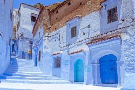 Definitive Morocco