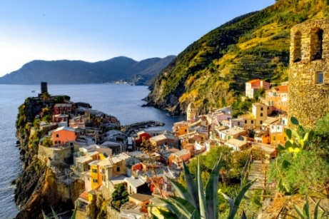 From Milan to Amalfi & Cinque Terre