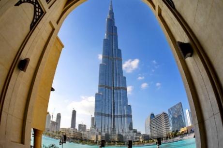 Gems of Dubai