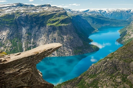 Private Norway Tour by Firebird