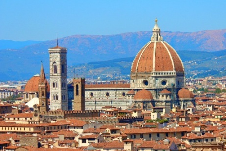 Italy tour from Venice to Amalfi