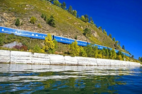 Private Trans-Siberian Tour