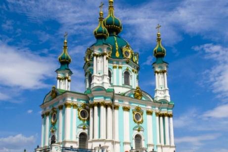 Best of Kiev and Lviv