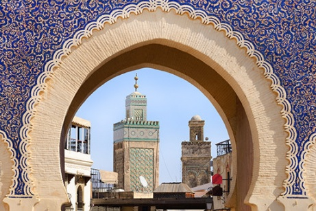 Essence of Morocco in 6 days
