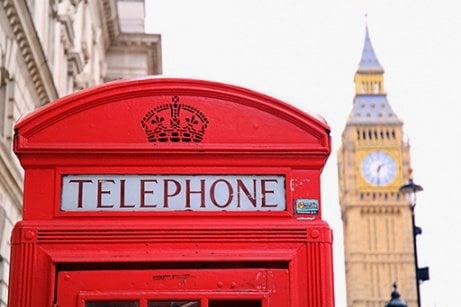 London sight