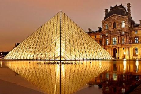 Heart of France